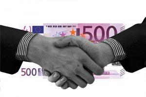 Prestiti alle imprese Covid-19