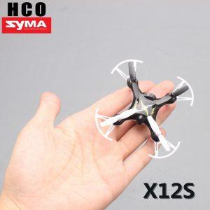 drone X12 NANO di Syma